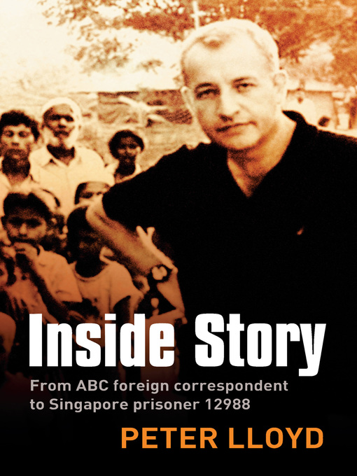 Title details for Inside Story by Peter Lloyd - Available
