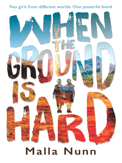Title details for When the Ground is Hard by Malla Nunn - Wait list