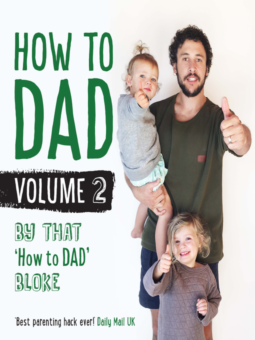 Title details for How to DAD, Volume 2 by Jordan Watson - Available