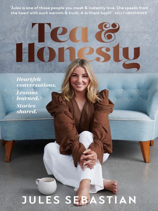 Title details for Tea & Honesty by Jules Sebastian - Available