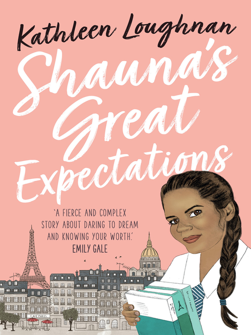 Title details for Shauna's Great Expectations by Kathleen Loughnan - Available
