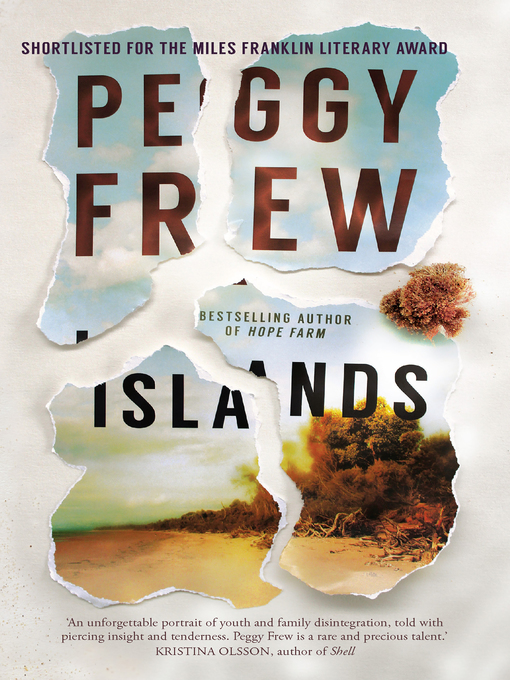 Title details for Islands by Peggy Frew - Wait list
