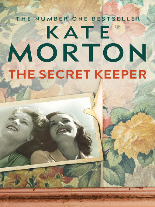 Title details for The Secret Keeper by Kate Morton - Wait list