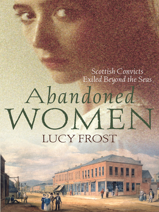 Title details for Abandoned Women by Lucy Frost - Available