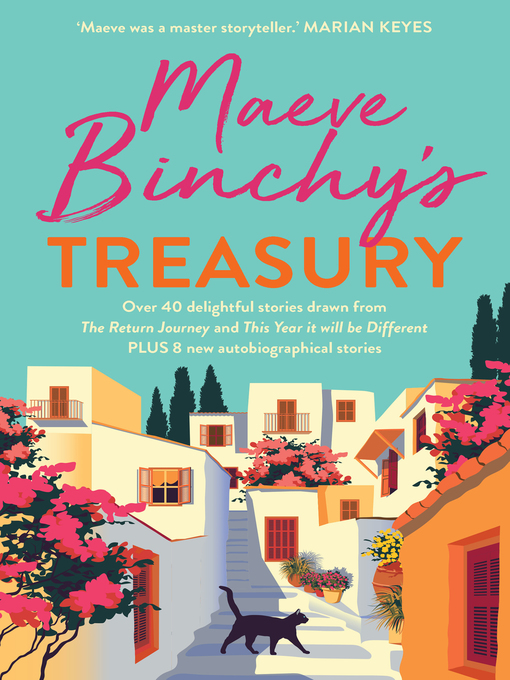 Title details for Maeve Binchy's Treasury by Maeve Binchy - Available