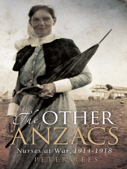 Title details for The Other Anzacs by Peter Rees - Available
