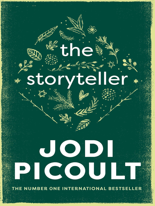 Title details for The Storyteller by Jodi Picoult - Wait list