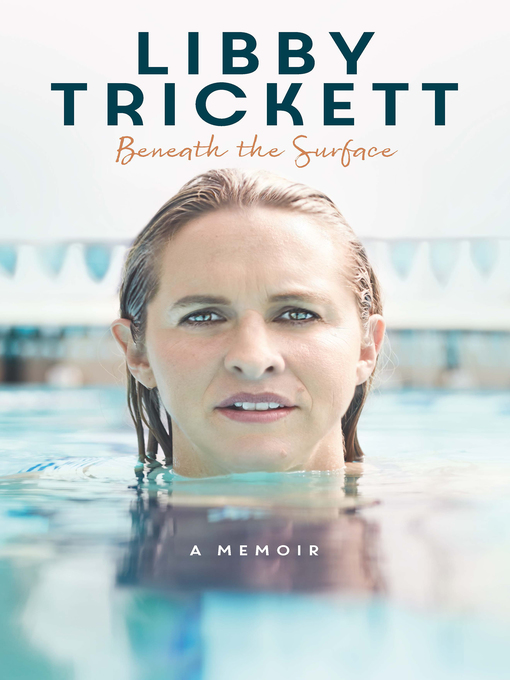 Title details for Beneath the Surface by Libby Trickett - Available