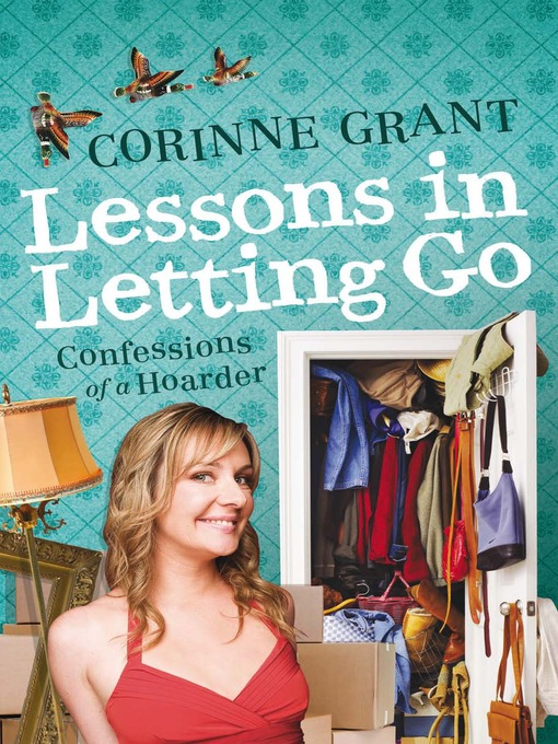 Title details for Lessons in Letting Go by Corinne Grant - Available