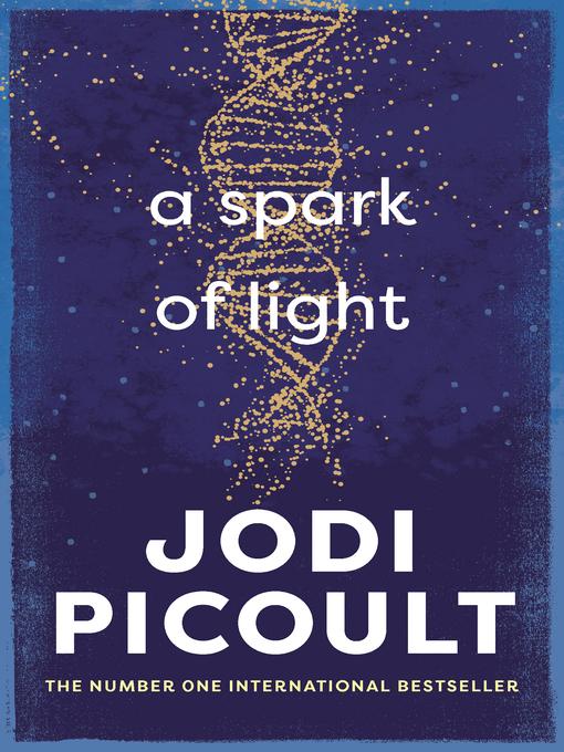 Title details for A Spark of Light by Jodi Picoult - Wait list