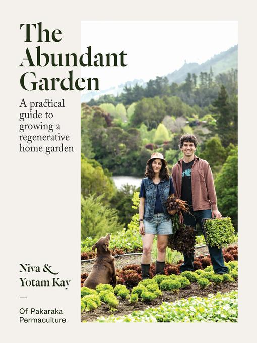 Title details for Abundant Garden by Niva Kay - Wait list