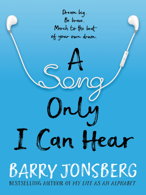 Title details for A Song Only I Can Hear by Barry Jonsberg - Available