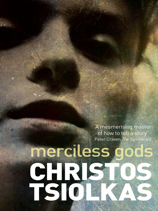 Title details for Merciless Gods by Christos Tsiolkas - Available