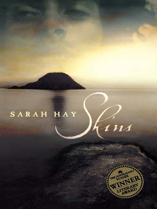 Title details for Skins by Sarah Hay - Available
