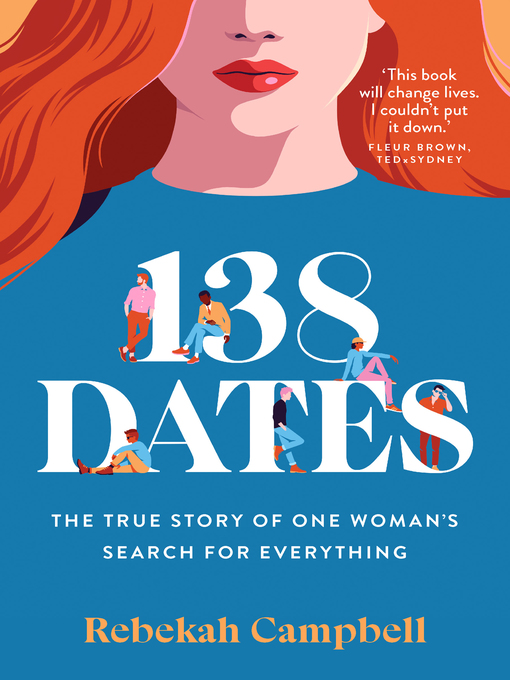 Title details for 138 Dates by Rebekah Campbell - Wait list