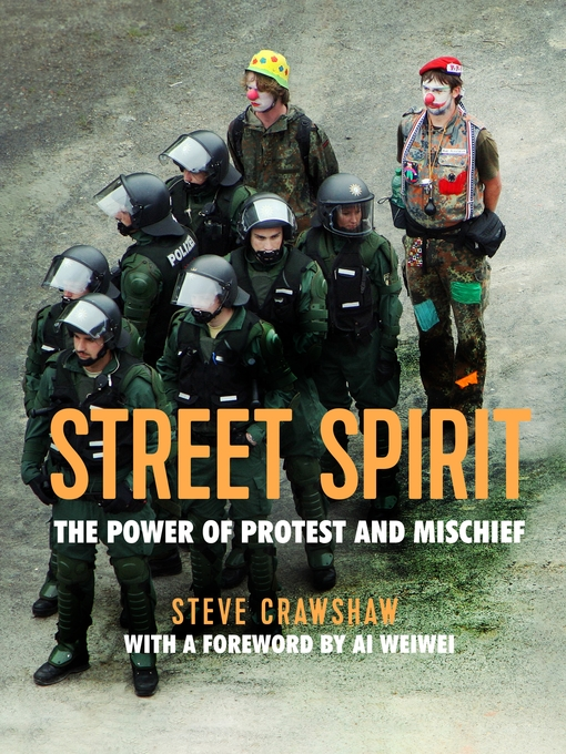 Title details for Street Spirit by Steve Crawshaw - Available