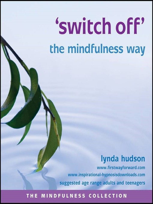 Title details for Switch Off by Lynda Hudson - Wait list