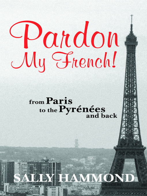 Cover of Pardon My French