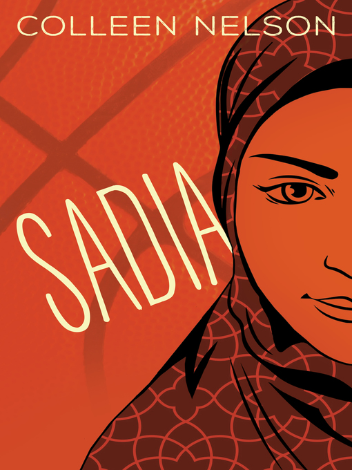 Cover image for book: Sadia
