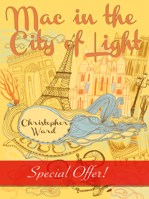 Cover of Mac in the City of Light