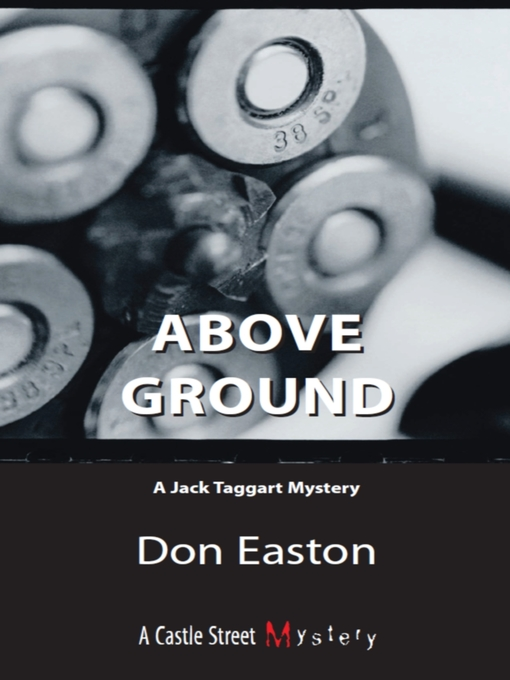 Title details for Above Ground by Don Easton - Available