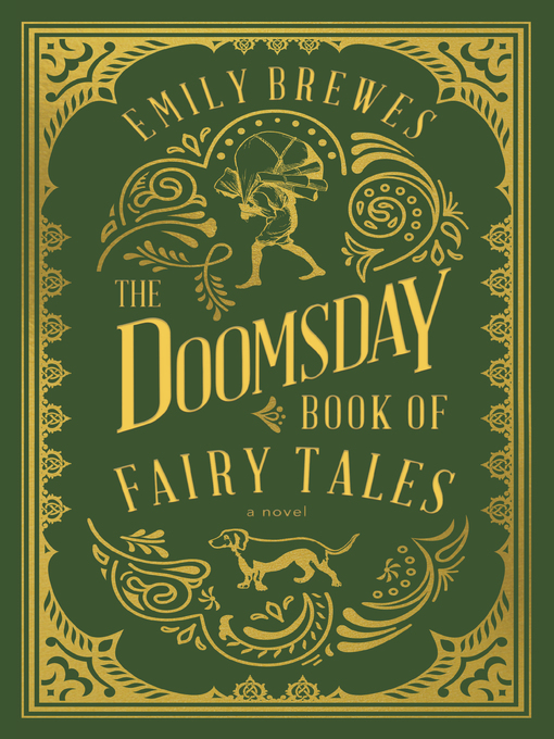 Title details for The Doomsday Book of Fairy Tales by Emily Brewes - Available