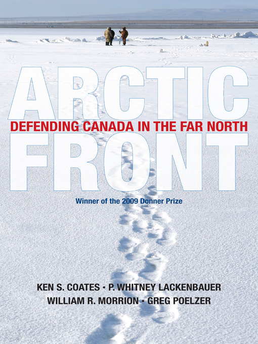 Title details for Arctic Front by Ken Coates - Available