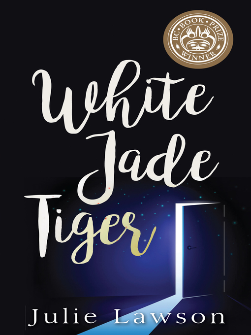 Title details for White Jade Tiger by Julie Lawson - Available