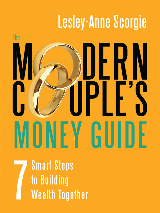 Title details for The Modern Couple's Money Guide by Lesley-Anne Scorgie - Available