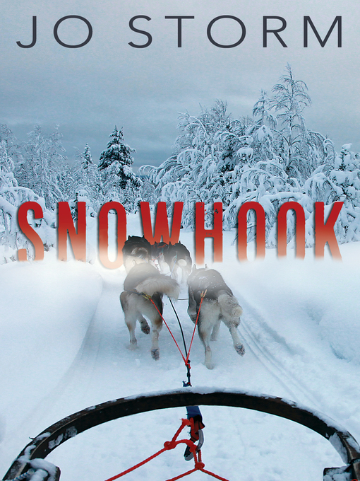 Cover image for Snowhook