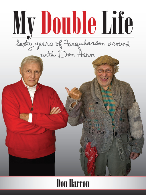 Cover of My Double Life