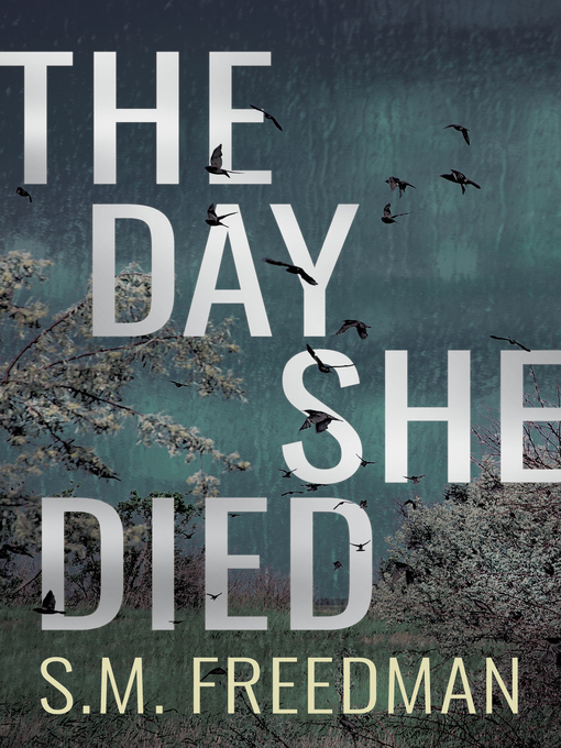 Title details for The Day She Died by S.M. Freedman - Available