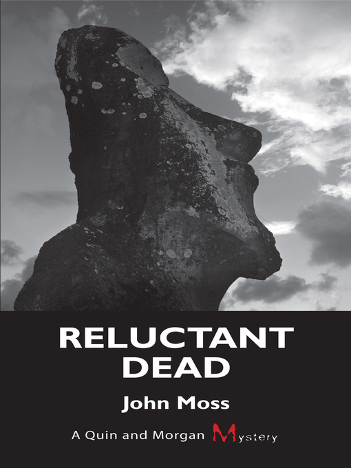 Title details for Reluctant Dead by John Moss - Available