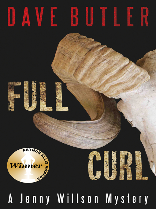 Title details for Full Curl by Dave Butler - Wait list