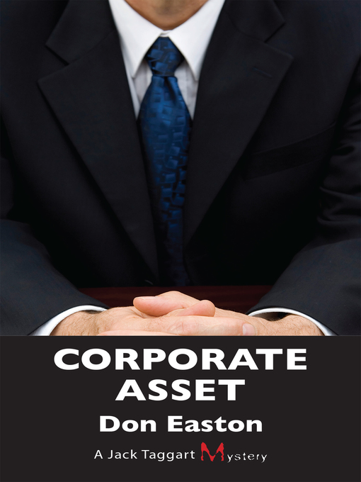 Title details for Corporate Asset by Don Easton - Available