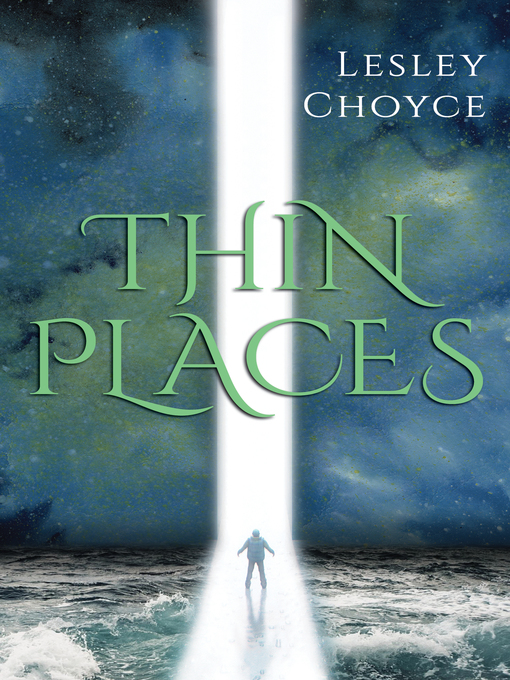 Cover of Thin Places