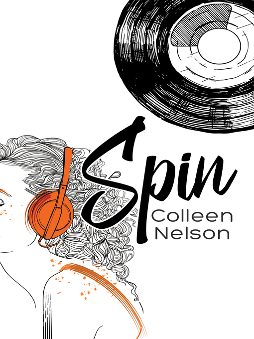 Cover image for book: Spin