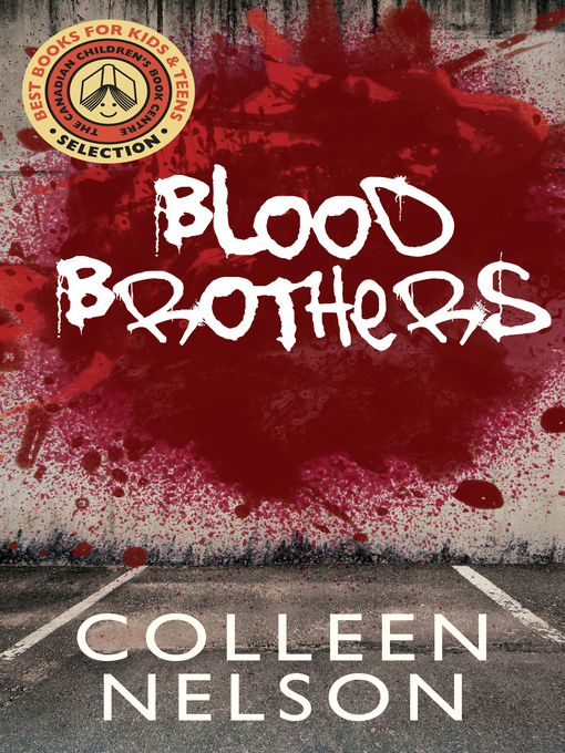 Title details for Blood Brothers by Colleen Nelson - Available
