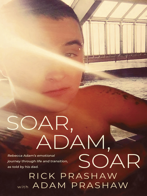Image: Soar, Adam, Soar