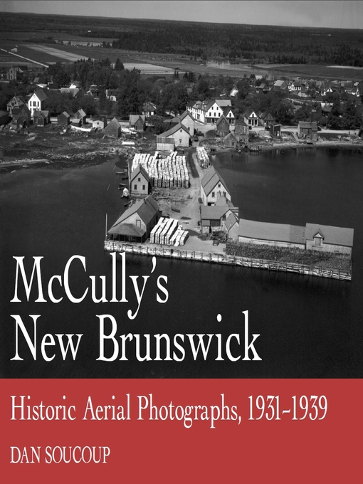 Cover of McCully's New Brunswick