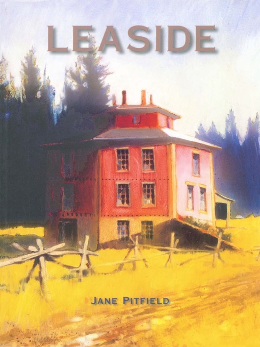 Title details for Leaside by Jane Pitfield - Available