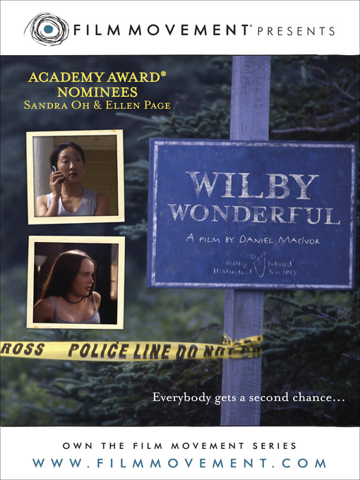 Title details for Wilby Wonderful by Ellen Page - Available