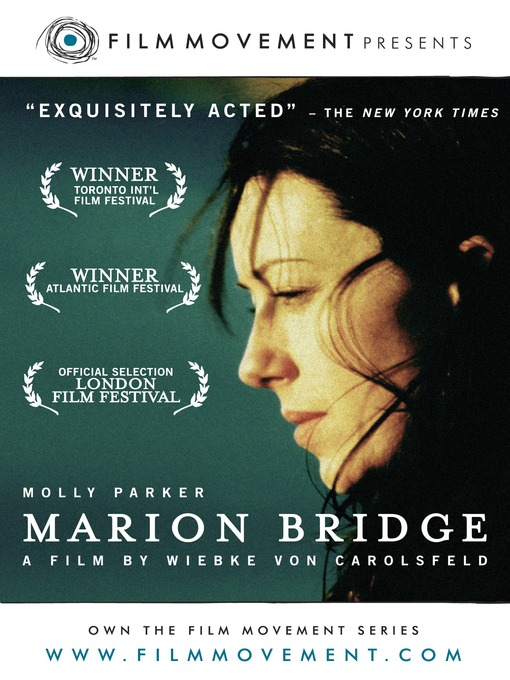 Title details for Marion Bridge by Molly Parker - Wait list