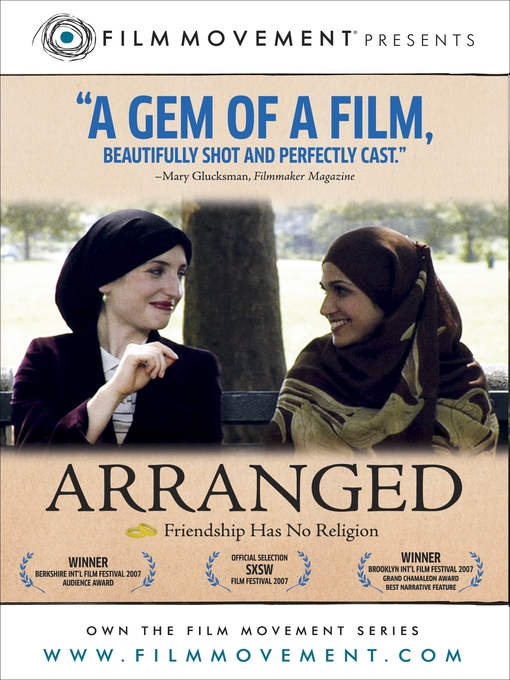 Title details for Arranged by Zoe Lister-Jones - Available