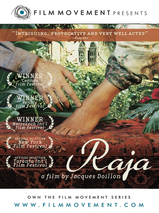 Title details for Raja by Pascal Greggory - Available