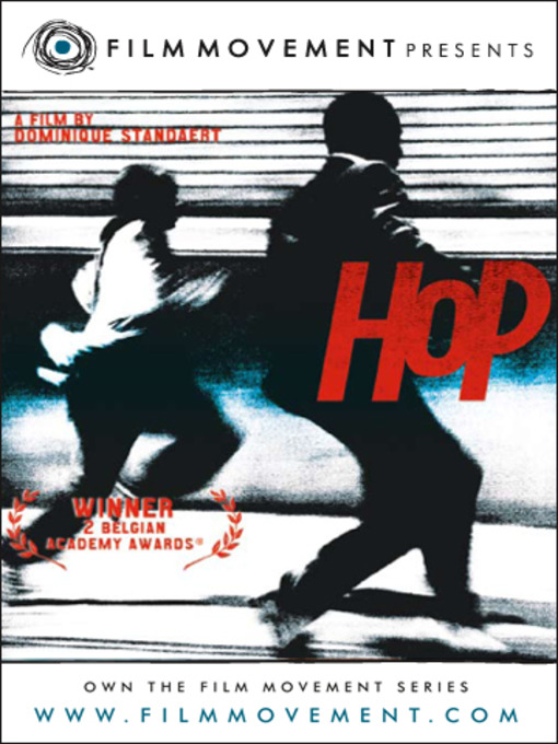 Cover of Hop