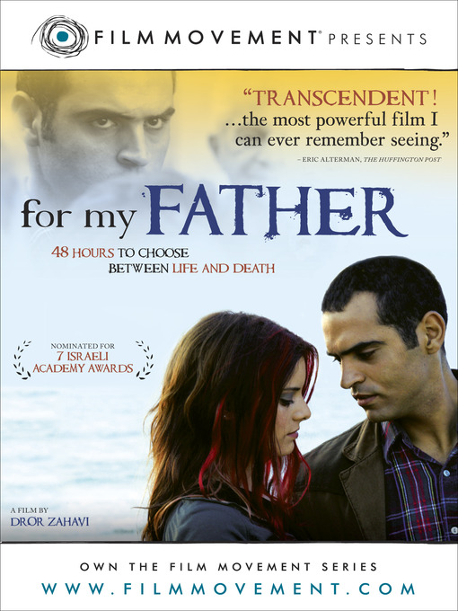 Title details for For My Father by Dror Zahavi - Available