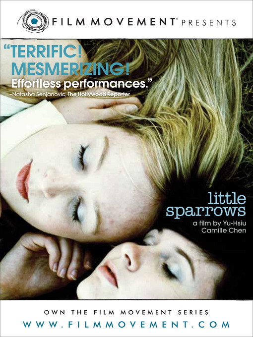 Cover of Little Sparrows
