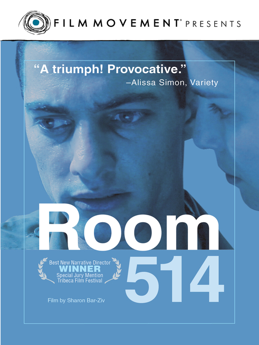 Title details for Room 514 by Sharon Bar-Ziv - Available