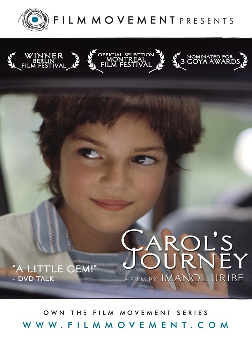 Title details for Carol's Journey by Clara Lago - Available
